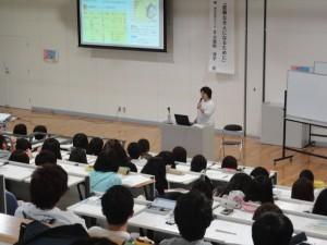 学生支援部 全学研修会2015.8.27